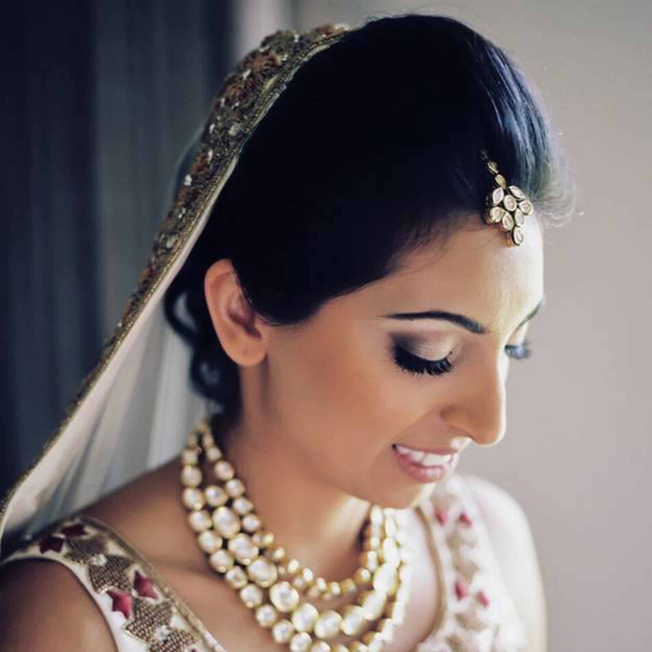 home - naz beauty   american and indian bridal airbrush
