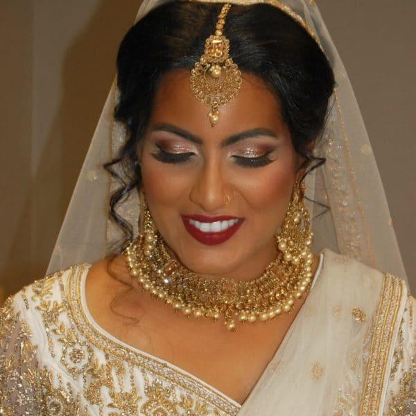 Bridal Makeup in NJ